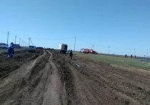 В отношении ООО «Газпромнефть-Оренбург» возбуждено административное дело