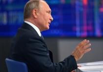 «Россия вправе снять с себя обязательства по сохранению целостности Украины»