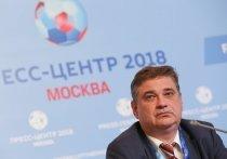 Что запретят во время чемпионата мира 2018: как обеспечат безопасность