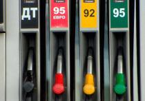 В Оренбуржье  миллионные контракты на поставку бензина  остались без поставщиков