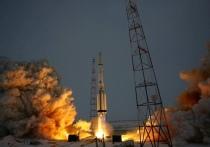 Российская спутниковая революция