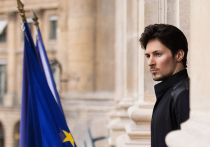 Отец Павла Дурова: «Я не видел сына полтора года»