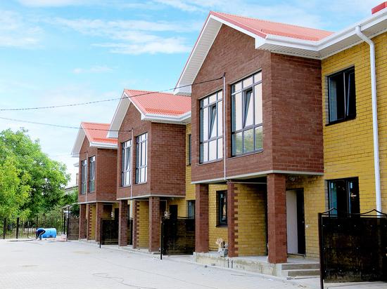 «Третий Рим» в половину увеличил продажи жилья в «Гармонии» Ставрополя