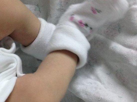 Отец покалечил годовалого ребенка во Владивостоке