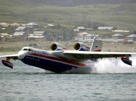 Из-за тренировок спасателей в Татарстане на Волге и Каме будет опасно рыбачить
