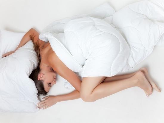 Долгий сон убивает и лишает разума, показало исследование