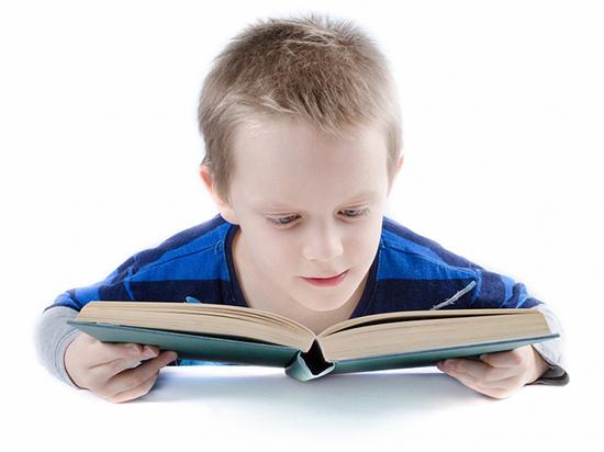 Что читают и не читают американские дети