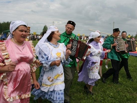 В День России в Казани будет работать шатровый парк «Мой дом – моя республика»