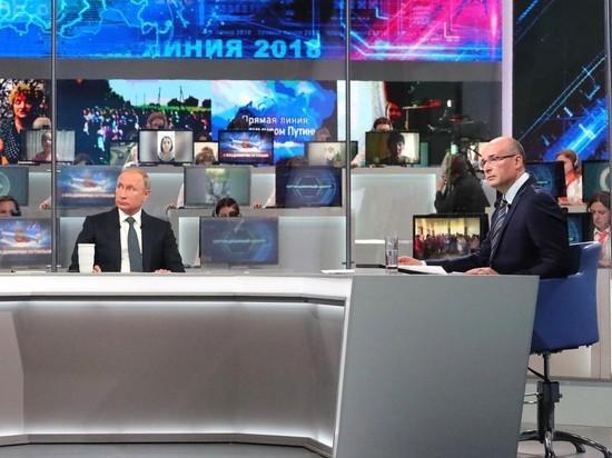 Гордеев не смог ответить Путину, почему мясо коровы называют говядиной