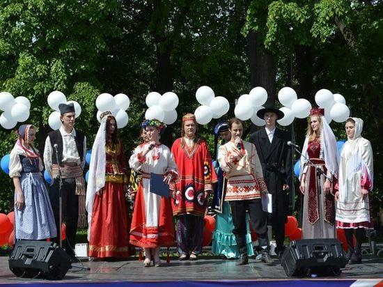 Лучшей практикой в сфере межнациональных отношений может оказаться проект Костромской области