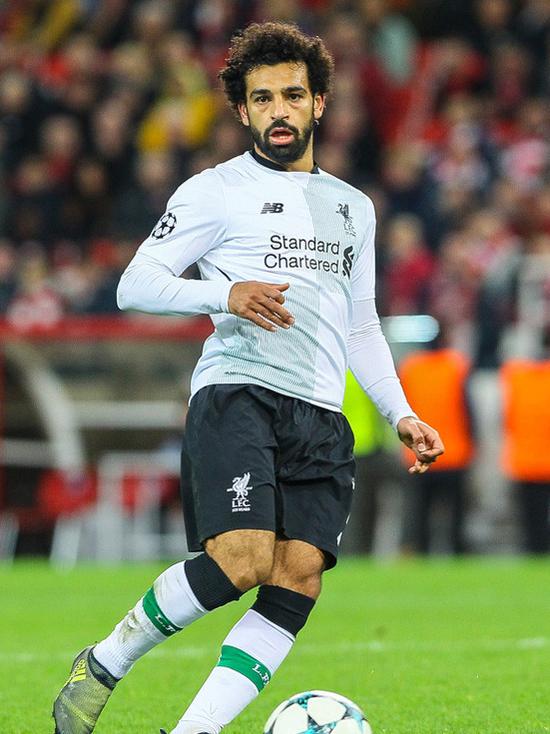 «Фараон» из деревни: малоизвестные факты о футболисте Мохамеде Салахе
