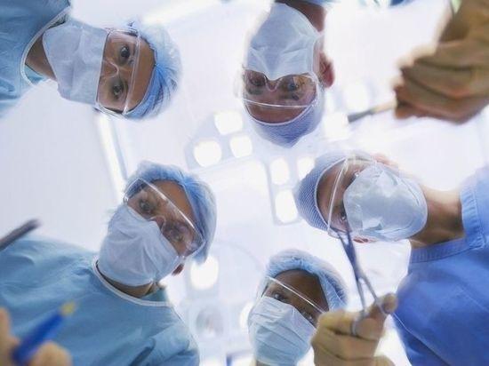 Медики готовятся к защите