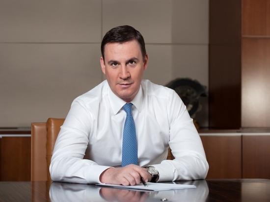 Министр сельского хозяйства РФ Патрушев поприветствовал участников СЭФ-2018
