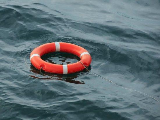 В Орске на озере утонул мужчина