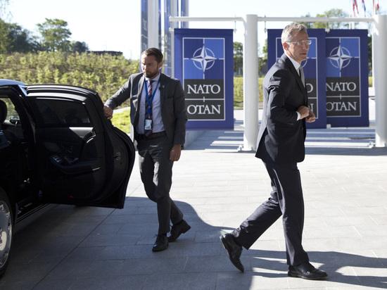 Встреча НАТО в Брюсселе: что ждать России