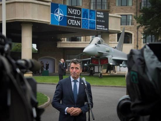 Экс-генсек НАТО поведал, сколькобы продолжалась вражда между Россией и Украинским государством
