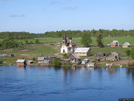 Что посмотреть в Карелии: фестиваль уснувших деревень пройдет в старинной деревне