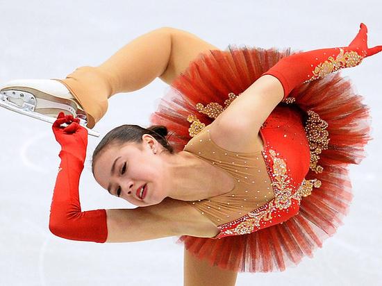 В Саранске пройдет чемпионат России-2019 по фигурному катанию