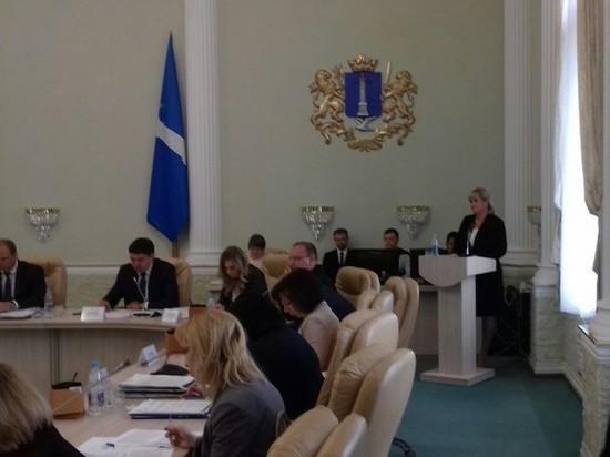 Кандидатура Ирины Лукьяновой одобрена на должность министра молодежного развития