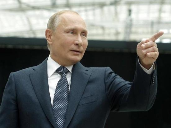 Дело Слуцкого глазами Путина: как в Голливуде