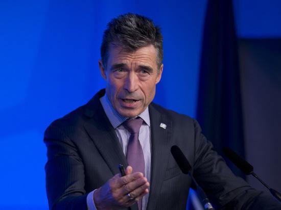 Слова экс-генсека НАТО о захвате Украины российскими войсками оценил эксперт