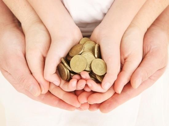 Благосостояние оренбургских семей ухудшилось