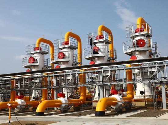 """""""Газпром"""" отказался платить """"Нафтогазу"""""""
