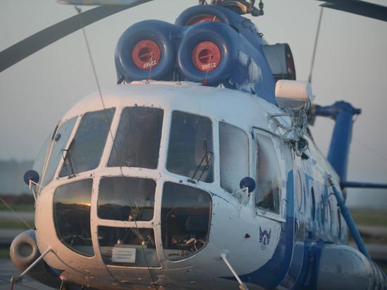 Свердловские власти заказали для патриарха Кирилла несколько вертолетов