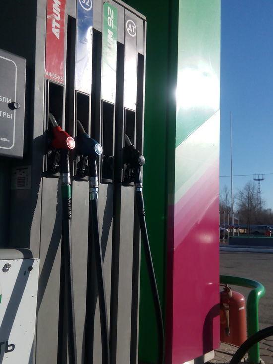 Пикет против бесконтрольного роста цен на бензин пройдет в Оренбурге в пятницу