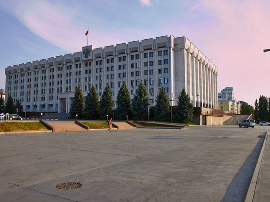 Михаил Солынин покинул пост министра имущественных отношений Самарской области