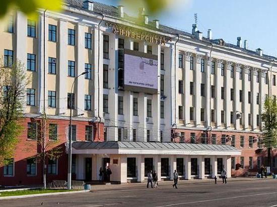 ВятГУ существенно улучшил позиции в Национальном рейтинге университетов «Интерфакса»
