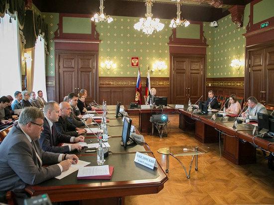 Вологодская область в числе 13 регионов РФ, в которых в 2018 году пройдут комплексные кадастровые работы