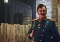 Театральная афиша Крыма с 8 по 13 июня