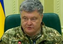 «Минского формата» не существует: Порошенко раскрыл процесс переговоров по Донбассу