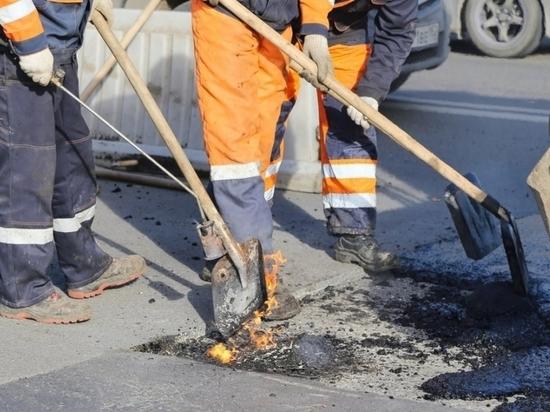 В Оренбурге чиновники ремонтировали дороги без предварительной оценки