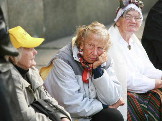 Умри до пенсии: жители «старого» региона рассуждают о перспективах повышения пенсионного возраста