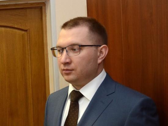 Правительство Тверской области прокомментировало задержание министра Шафороста
