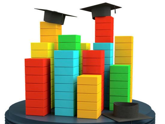 Сразу три  томских университета улучшили свои позиции в  престижных рейтингах