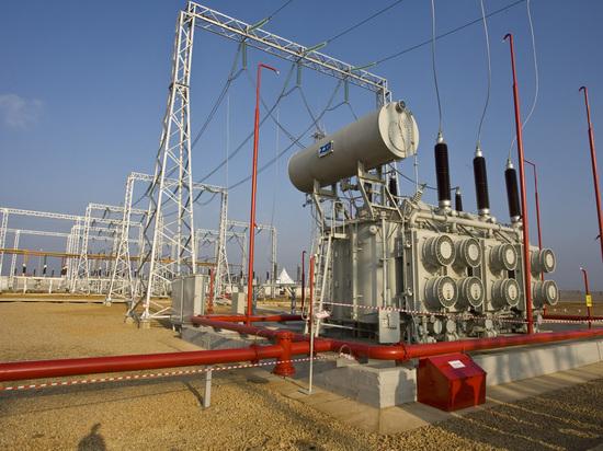 Руководство филиала «Калугаэнерго» приняло участие в заседании рабочей группы по развитию электросетевого комплекса региона