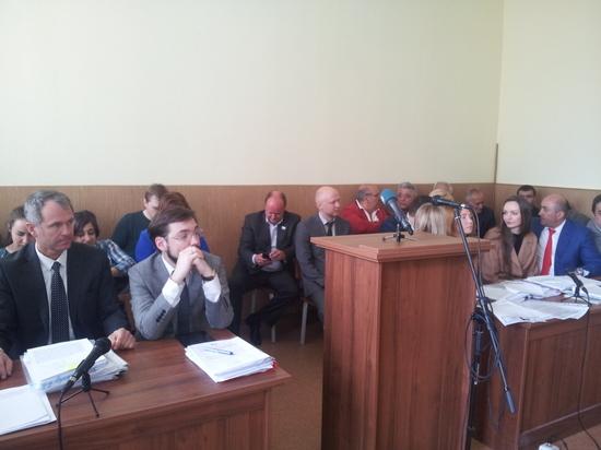 Заступничество Москвы не помогло экс-депутату Армену Карапетяну