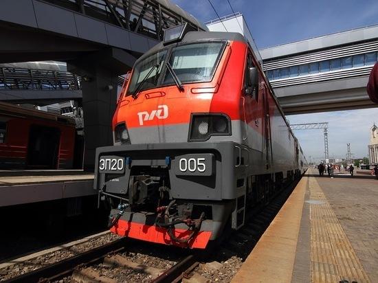 Фирменный поезд Казань – Москва пополнится новыми плацкартными вагонами