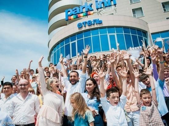 Ведущий телеканала «Пятница» приедет в Астрахань на медиафорум