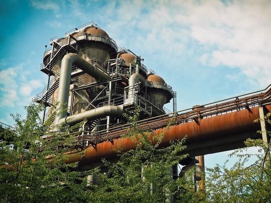 Украинский металлургический завод списал свои долги Уралвагонзаводу «на войну»