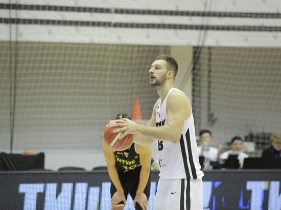 Лидер нижегородской баскетбольной команды Стеван Еловац рассказал об итогах сезона