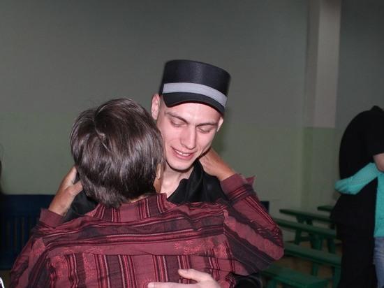 В ИК–2 Курска провели День открытых дверей