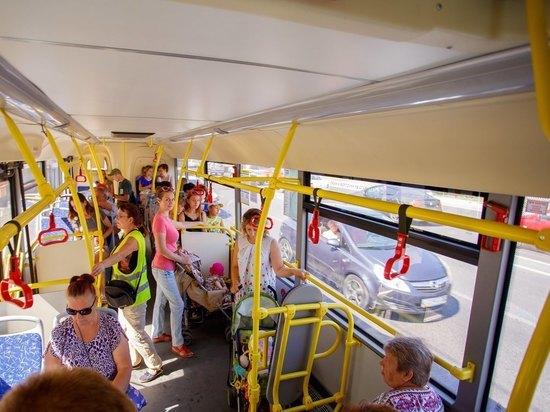 Резких повышений цен за проезд в общественном транспорте Волгограда не будет