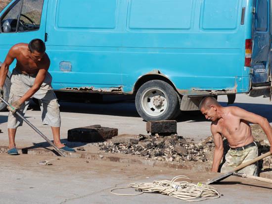 В Саратове подвели итоги прошедшего  отопсезона и поговорили о благоустройстве