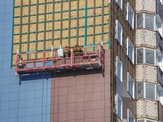 С начала этого года в Татарстане стройфирмам выписали штрафов на 4 млн рублей