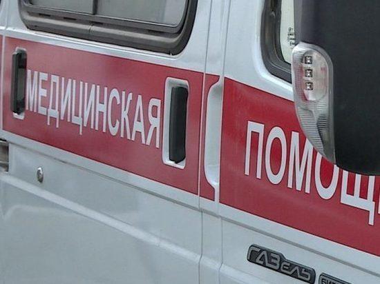СМИ: на всех станциях скорой помощи в Твери идут обыски