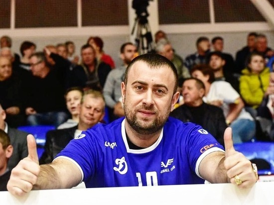 Максим Захаров: «Главное – передать людям свою уверенность»